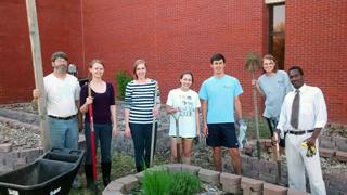 Georgia Tech Community Gardeners