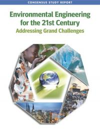National Academy of Engineering Grand Challenges Report Cover