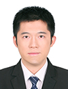 Portrait of Jinming Luo