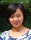 Portrait of Chunyan Ma