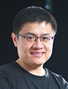 Portrait of Jialiang Zhang