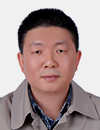 Portrait of Ji-Feng Yang