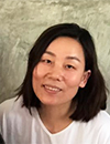 Portrait of Jing Chen