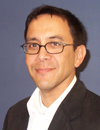 Portrait of Michael Chang