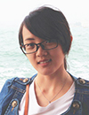 Portrait of Siyu Zhang