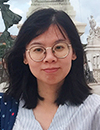 Portrait of Xiaojun Wang